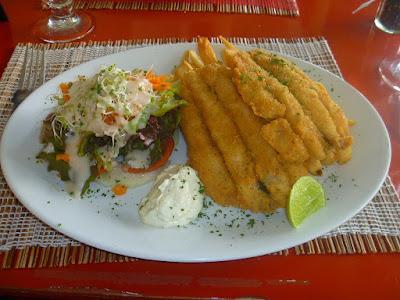 Gastronomía de Barbados