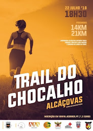 Trail do Chocalho
