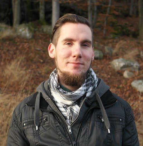 Carl Folmer