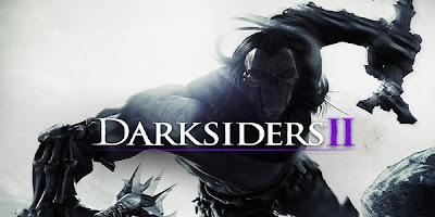 Darksiders 2 PC Full Español Descargar Skidrow ISO 2012