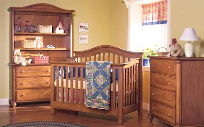 Home decoration ideas de dise o de dormitorios infantiles cl sicos cunas bebes - Dormitorios infantiles clasicos ...