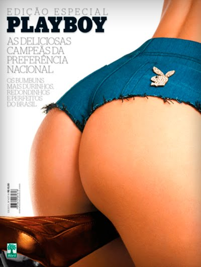 Download - Preferência Nacional - Playboy Especial