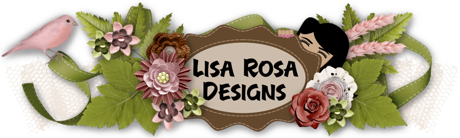 Lisa Rosa Designs