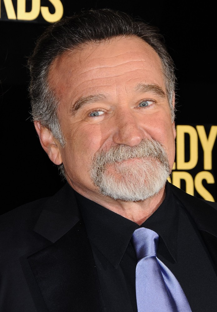 Hollywood Best Actor Robin Williams Pictures