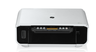 Canon PIXMA MP130 All-in-One Photo Printer Download