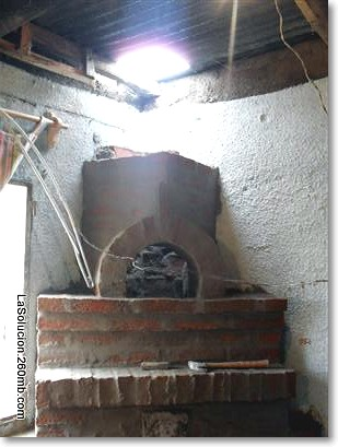 Construccion e instalaci n del conducto chimenea for Chimeneas con pulmon
