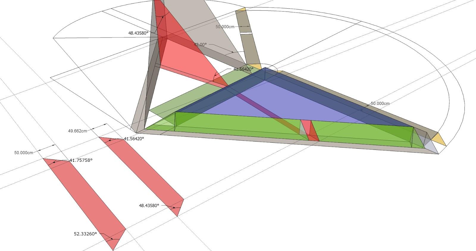 Ausgezeichnet Wie Layout Sparren Mit Framing Platz Ideen ...