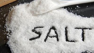 Bahaya Dari Makanan Asin Yang Wajib Anda Ketahui