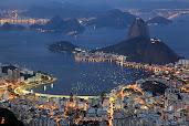 #3 Rio de Janeiro Wallpaper