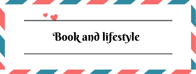 Book and lifestyle