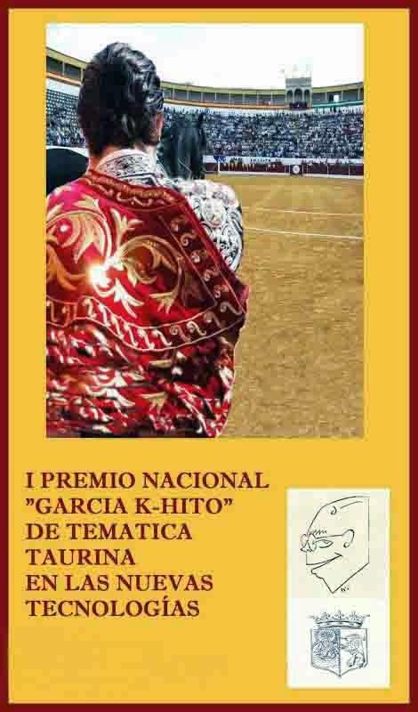 """I Premio """"García K-Hito"""""""