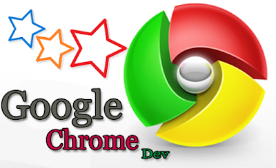 Google Chrome 48.0.2547.0 Dev