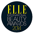 Clarins Body Lift Cellulite Control is a winning product at ELLE International Beauty Awards 2014