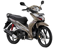 Honda Absolute Revo DX