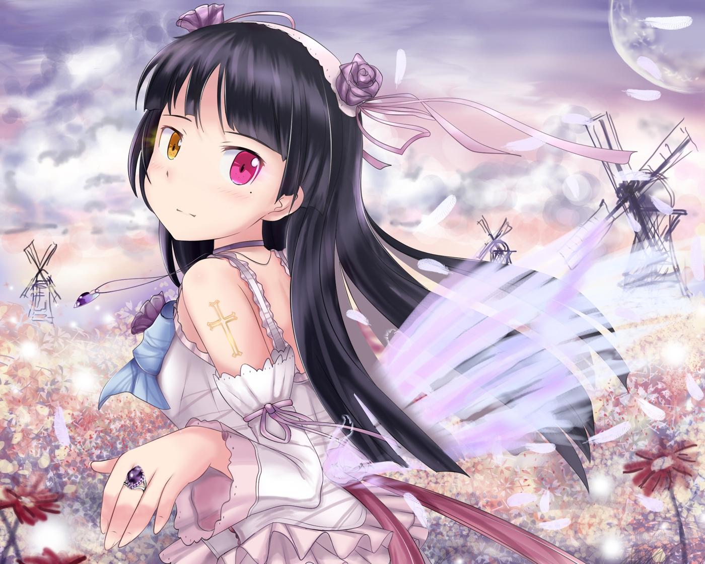 ... escritorio: 15 Wallpapers de Oreimo - Anime Fondos de pantalla HD