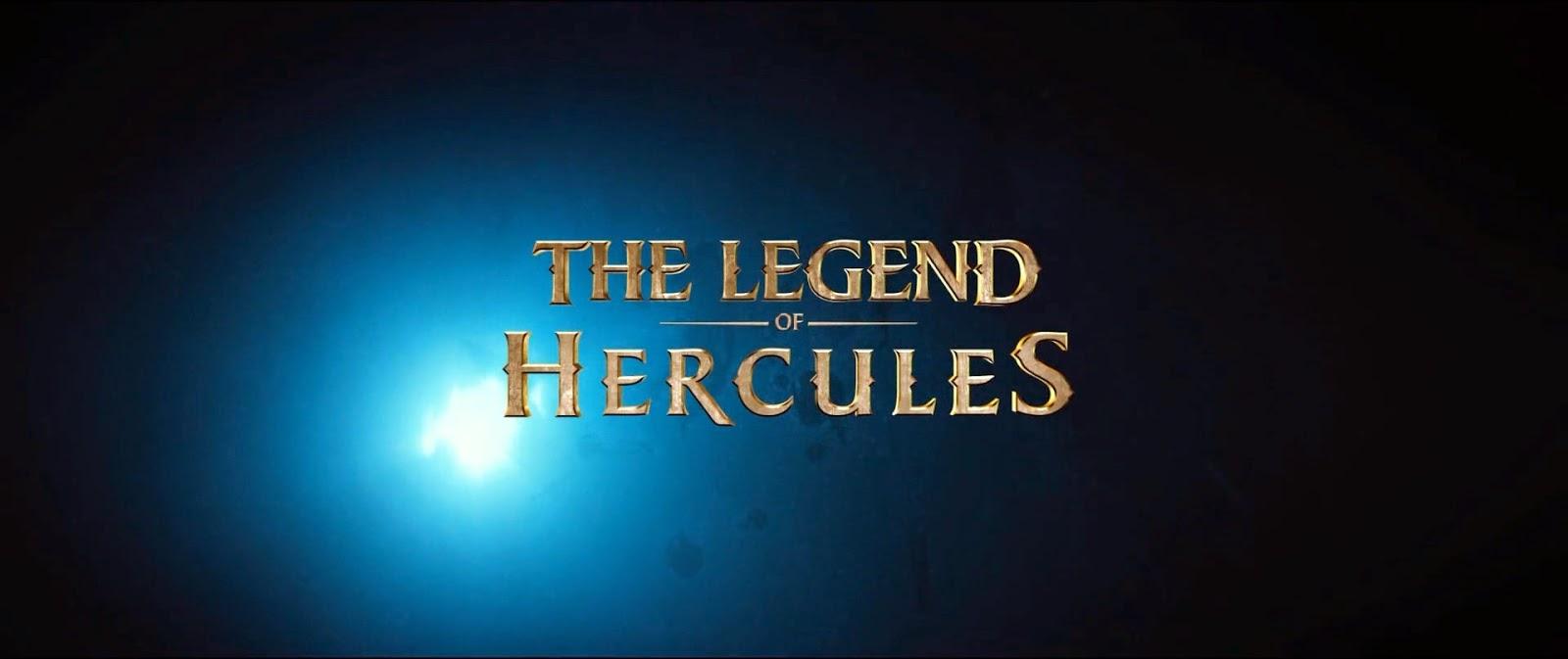 The Legend of Hercules (2014) S2 s The Legend of Hercules (2014)