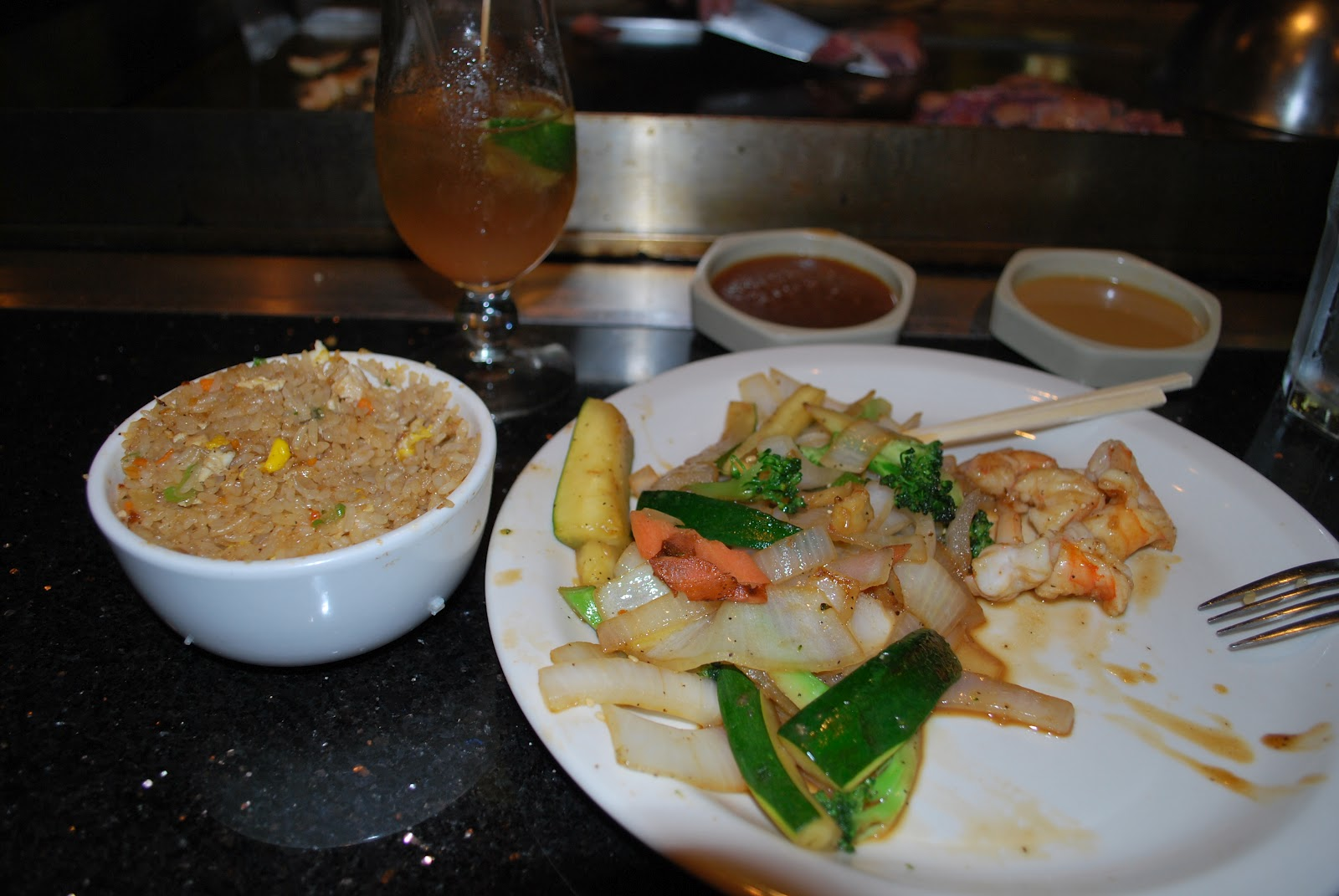 Chicago foodie sisters tai san an asian food paradise for Asian cuisine chicago