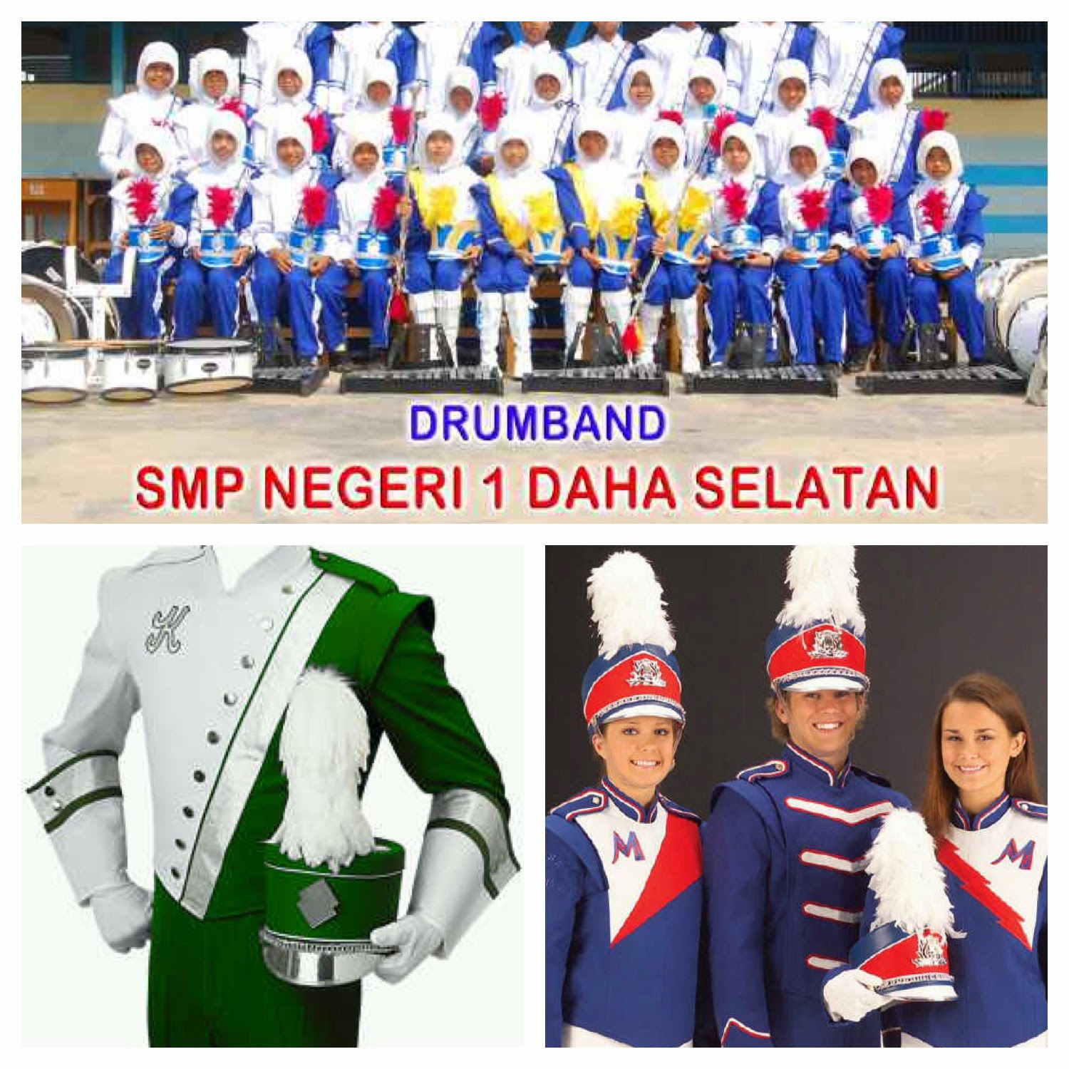 MARCHING BAND/DRUMBAND