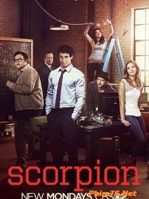 Bò Cạp Phần 1|| Scorpion Season 1