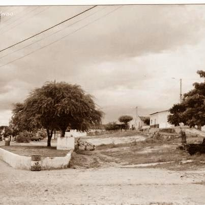 PRAÇA DO CRUZEIRO - 1999