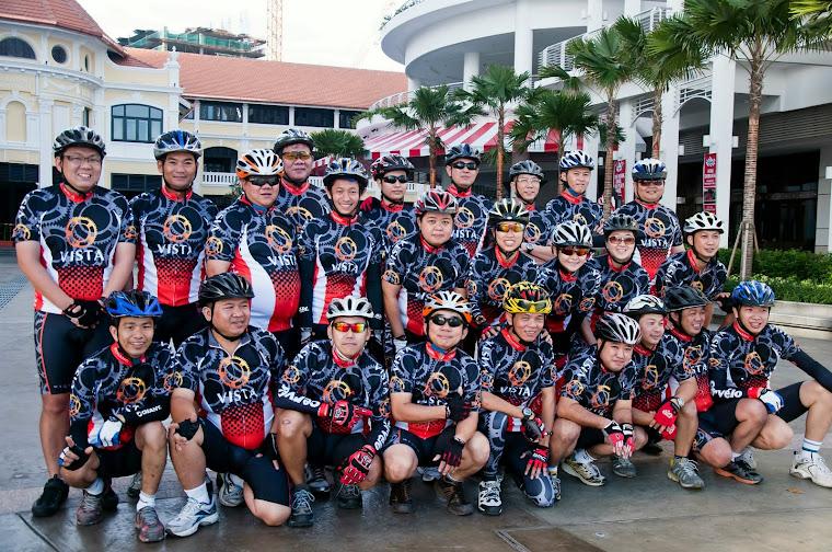 Team Vista