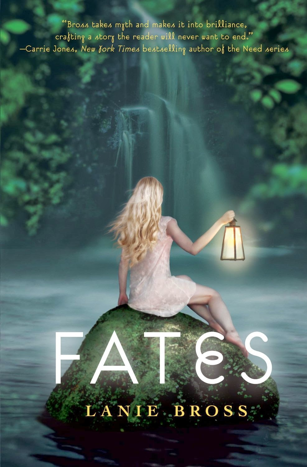 Book Review: Fates (Fates, Book 1)