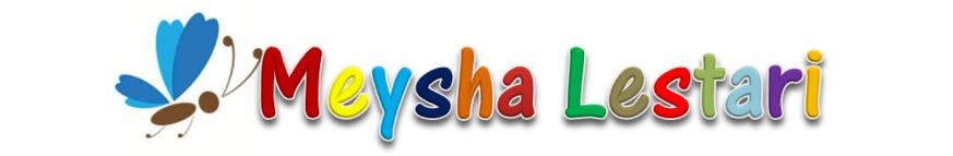 Meysha Lestari