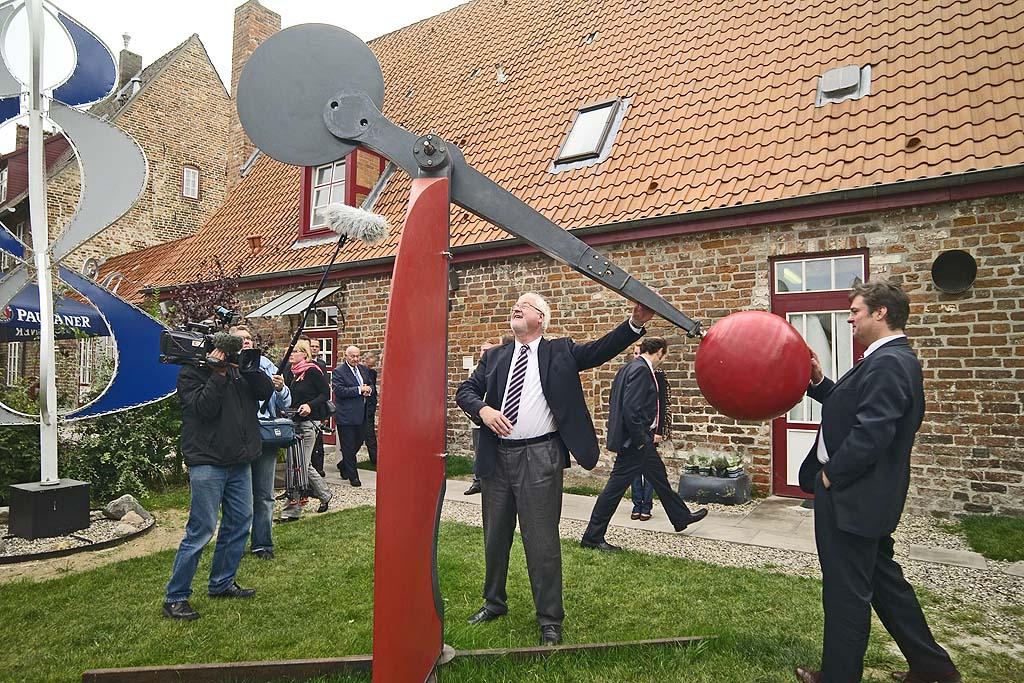 Vereins für kunst und kultur zu travemünde e v 2009