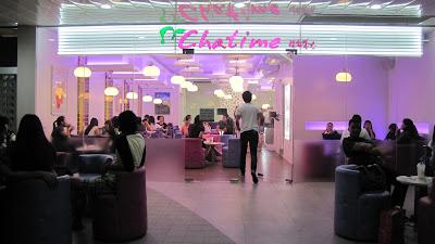 #032eatdrink, food, cebu,fastfood, milktea, IT Park Cebu