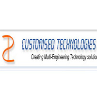Customised Technologies - Software Engineer