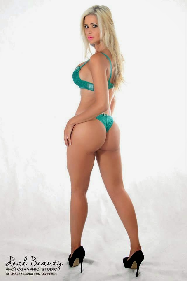 Luana brazil