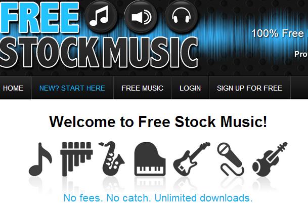 free-stock-music-