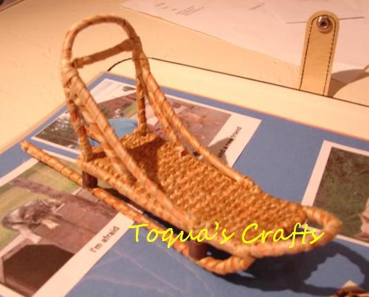 Sled Dog Craft http://hawaiidermatology.com/dog/dog-sled-crafts.htm