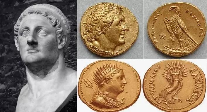 Μεγάλη αρχαιολογική ανακάλυψη: Βρέθηκε ο τάφος του Έλληνα βασιλέα Πτολεμαίου Ευπάτωρα (βίντεο)