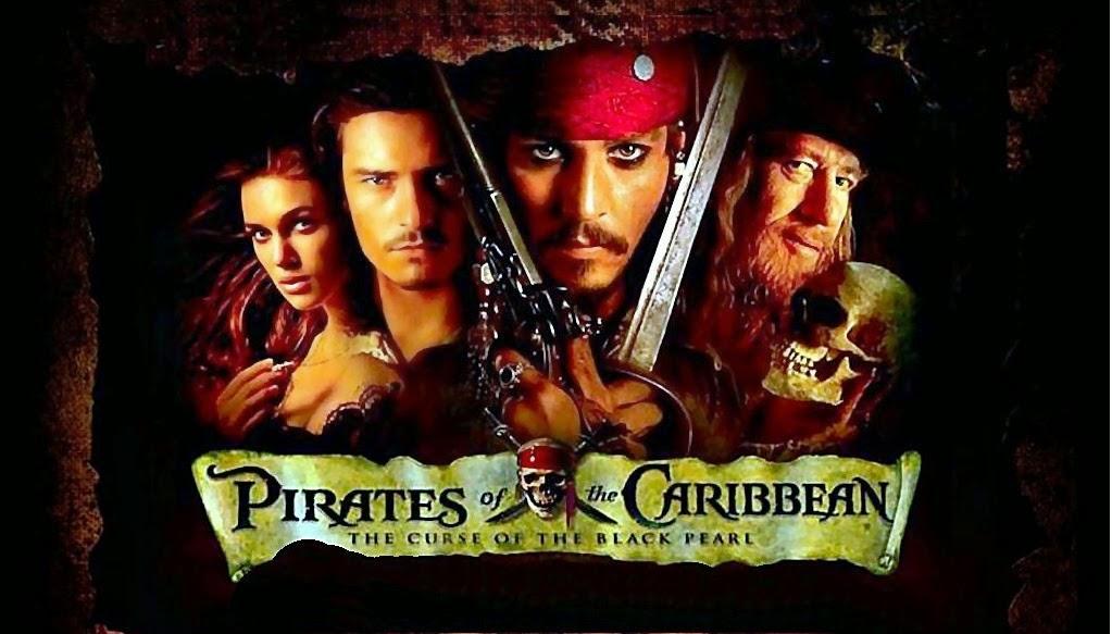 Piraţii din Caraibe: Blestemul Perlei Negre