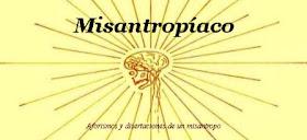 Misantropíaco