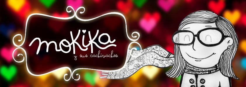 Mokika