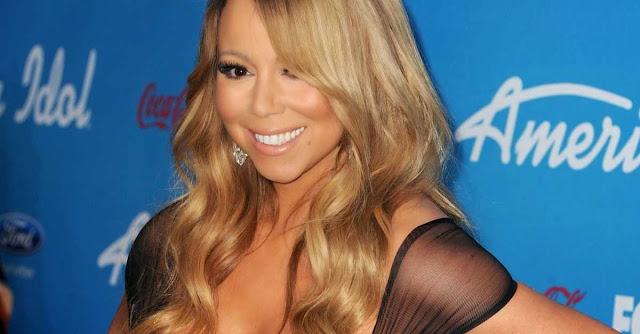 Mariah Carey profile