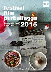 FESTIVAL FILM PURBALINGGA, 2-30 MEI 2015, BANYUMAS RAYA