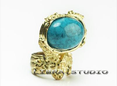 Yves Saint Laurent Arty Ring Buy Online