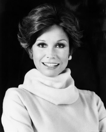 Celebrity of the Month ~ Mary Tyler Moore