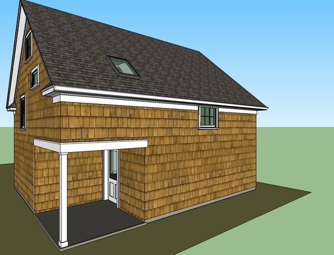 Building an accessory dwelling unit adu in portland for How to build an adu