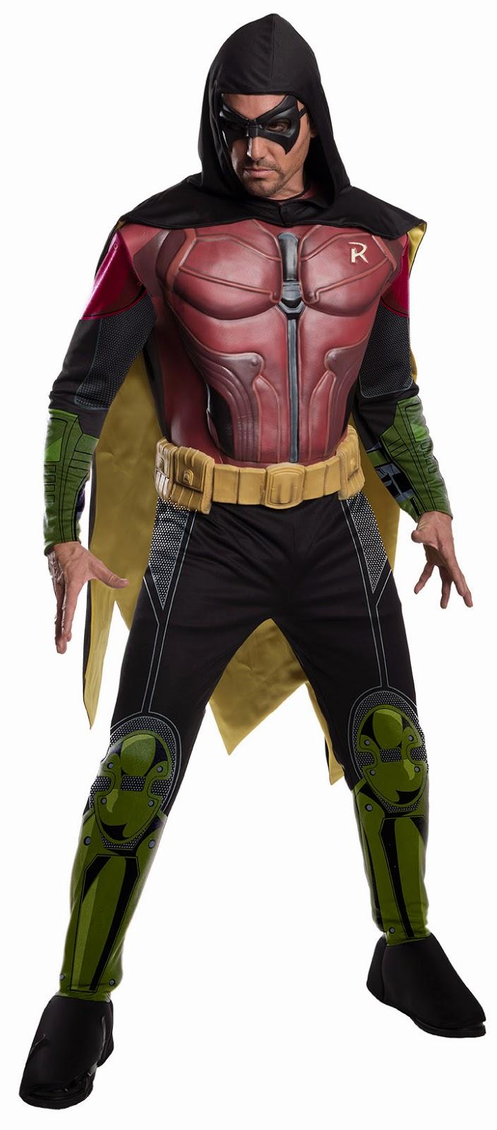 Batman News from Legions of Gotham: October 2014