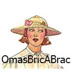 Oma's Bric-A-Brac