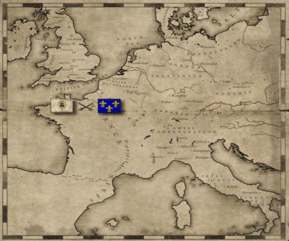 Битва при Дрё 1562