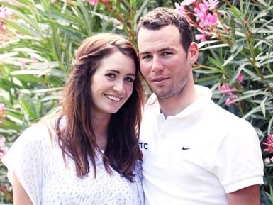 tumblr ls8jb8zoFh1r0jyn7o1 500 1 Mark Cavendish and Peta Todd Expecting First Child