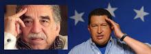 """54) García Márquez: """"el enigma de los dos Chávez"""" (#1.252)"""