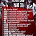 Emicida & Rael - Agenda Maio 2014