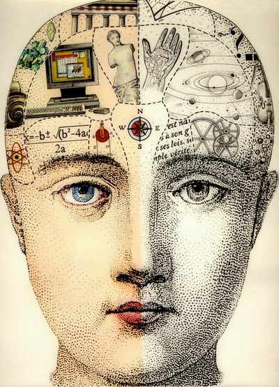 notre avancée technologique nous ferait-elle perdre nos dons ? «La seule chose de vraie valeur est l'intuition.» disait Albert Einstein