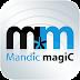 تحميل برنامج apk Mandic magiC لاختراق شبكات WIFI